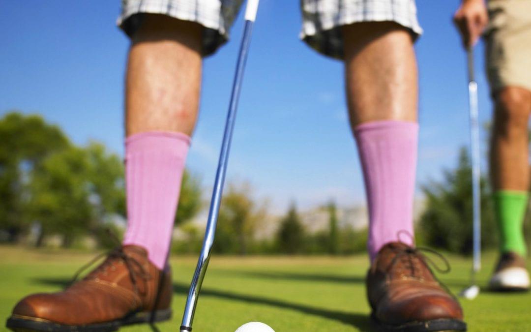 Rotary Club Charity Golf Tournament